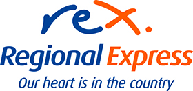 Rex Flights donated by Regional Express