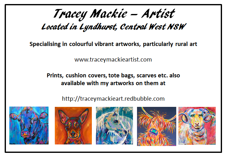 2 scarves, a tote bag and a cushion cover donated by Tracey Mackie - Artist