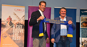 Paddock to palate delivers results for Angus & Angus influenced cattle