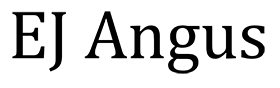 EJ Angus - Award partner