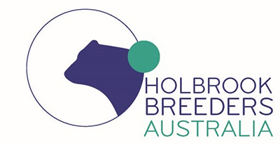 Holbrook Breeders Australia - Bronze partner