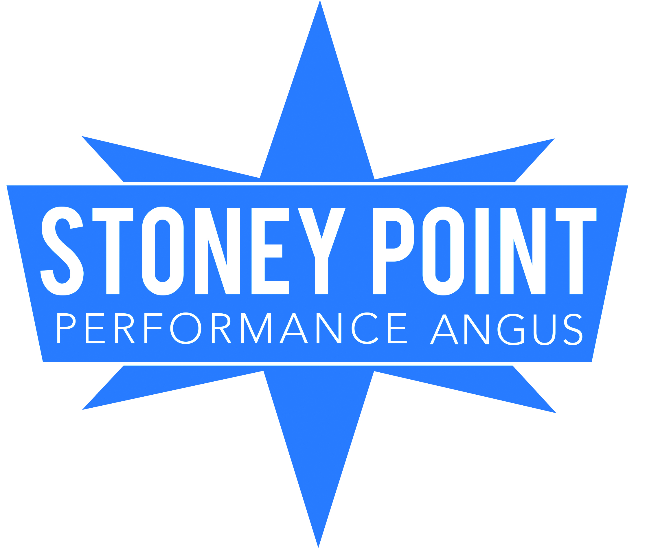 Stoney Point Performance Angus