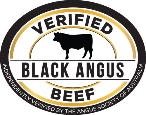 Verified Black Angus Beef Brands