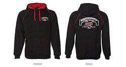 Pre order Sydney Royal Angus Feature Show hoodies