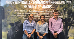 Beef Australia 2018 – Angus Youth