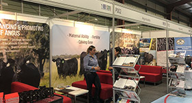 Beef Australia 2018 – Trade Stand