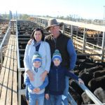 Around the Saleyards 18 July