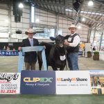 Angus success at Melbourne