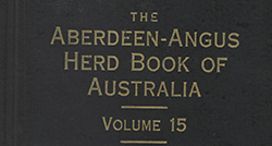 The Aberdeen-Angus Herd Book 15 - December 1951