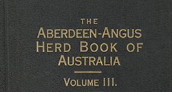 The Aberdeen-Angus Herd Book 3 – March 1928