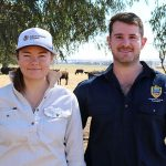 The Graham Centre for Agricultural Innovation and Angus Australia bring in new crop of interns