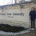 Annabelle Butler at K State
