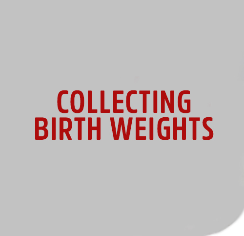 BIRTH-WEIGHTS