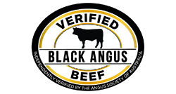About the Verified Black Angus Beef Brands!