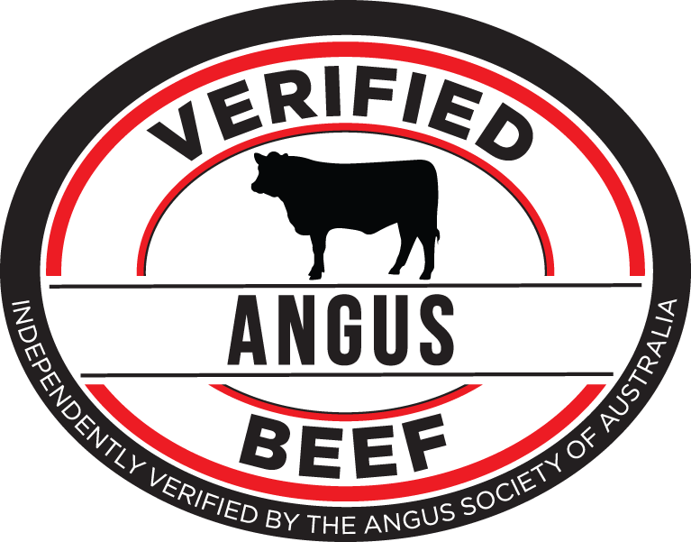 Verified Angus Beef