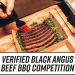 Verified Black Angus Beef & BBQ, a match made in heaven!