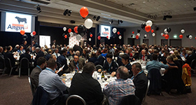 2019 Royal Adelaide Show Feature Breed Dinner- SOLD OUT