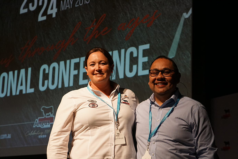 Liz Pearson and Marcel Moodley, Costco Wholesale