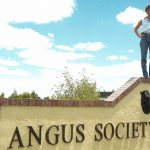 Angus Youth: Where are they now? – Erica Halliday