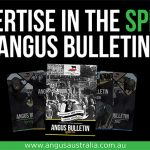 BOOKINGS CLOSE TODAY – Advertise in the 2019 Spring Bulletin