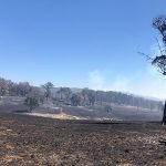A message to our members affected by drought and fires