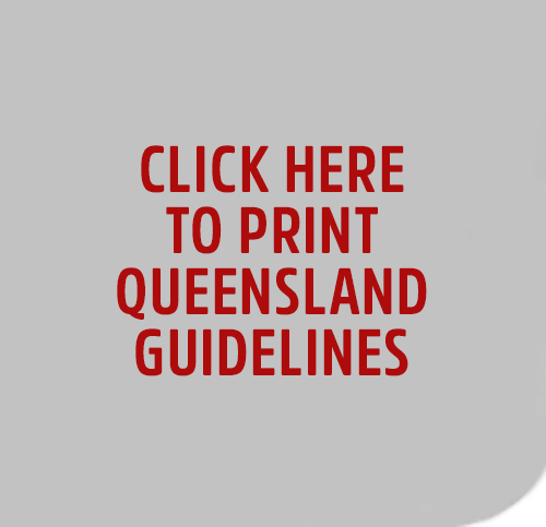 PRINT-GUIDELINEs-IN-QLD