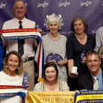 Angus cattle rise to the top in the 2019 RAS Beef Challenge
