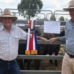 Topping the scales at Merriwa