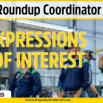 Angus Australia is now seeking expressions of interest for A 2021 Roundup Coordinator