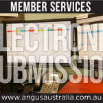 Member Services – Electronic Submission