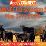 Angus CONNECT Discussion sessions – May 27th 2020